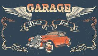 Stellenangebote, Stellen bei GARAGE Bistro&Pub