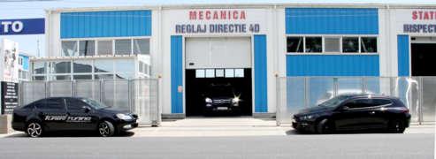 Job offers, jobs at GRANIT Service Auto